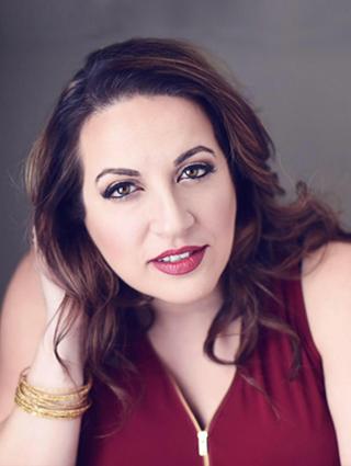 Tania Srouji