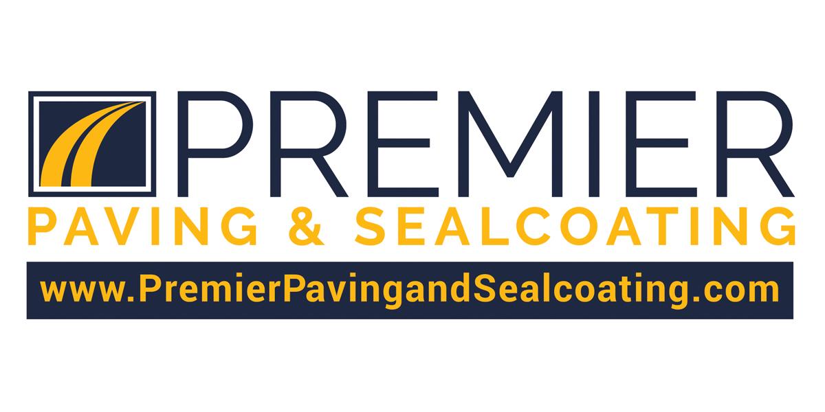 Premier Paving logo
