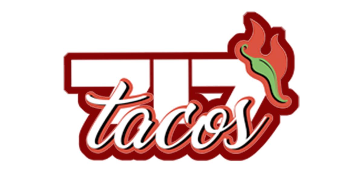 717 tacos Logo