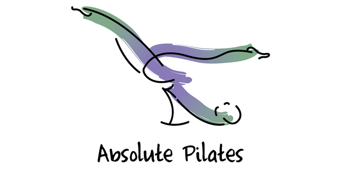 Absolute Pilates logo
