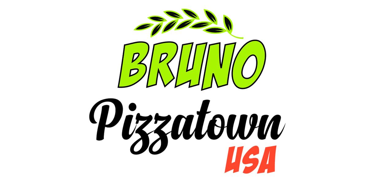 Bruno Pizzatown logo