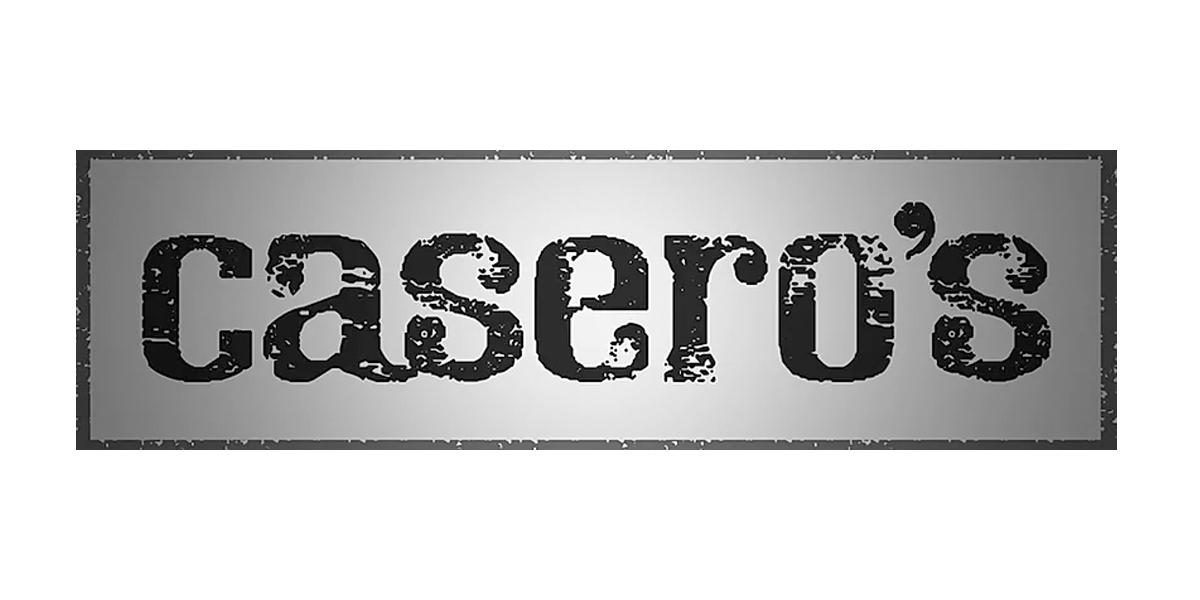 Caseros logo