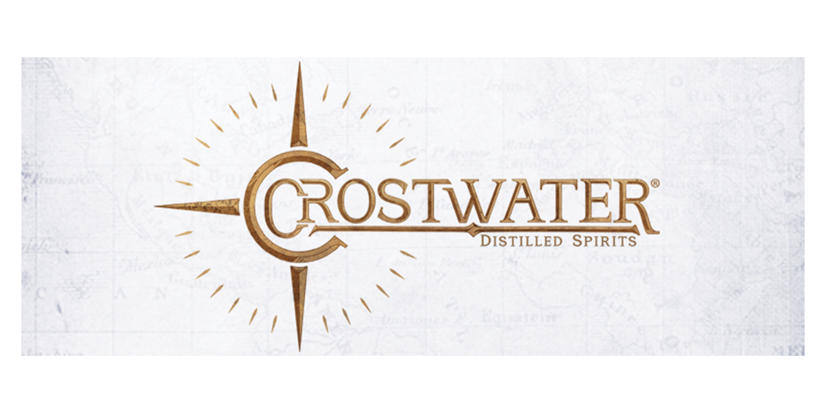 Crostwater logo