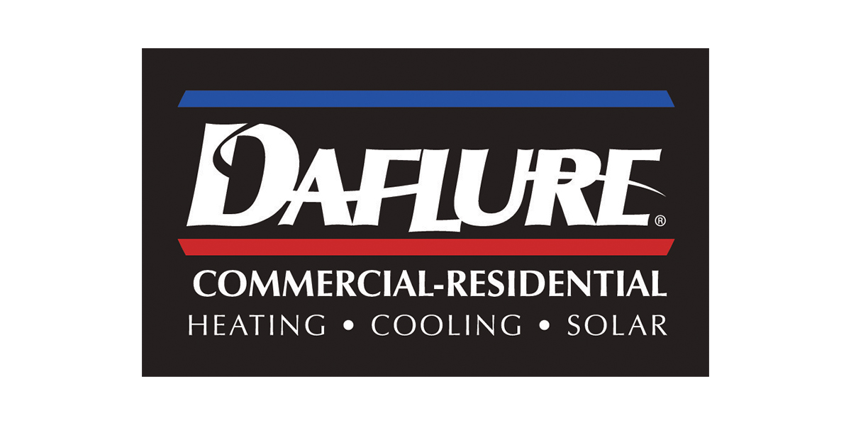 Daflure logo