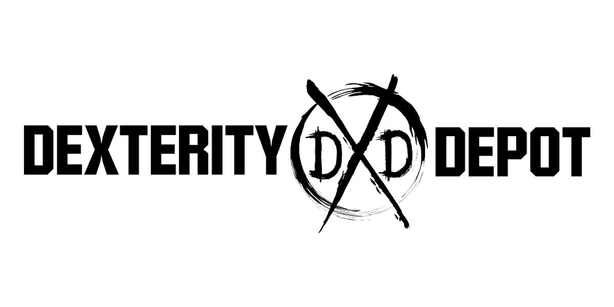 Dexterity Depot logo