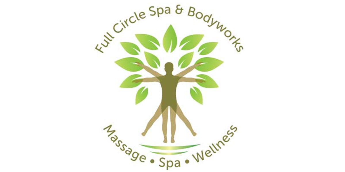 Full Circle Spa logo
