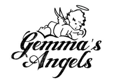 Gemmas angels logo