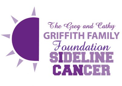 Griffith Family Foundation logo