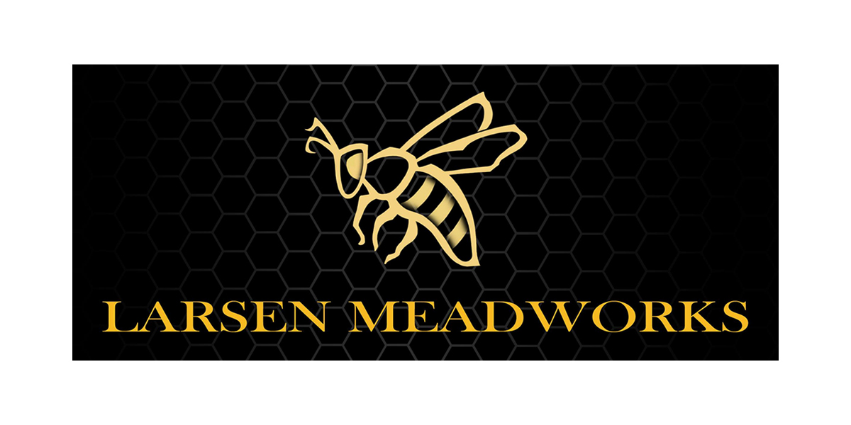 Larsen Meadworks block logo