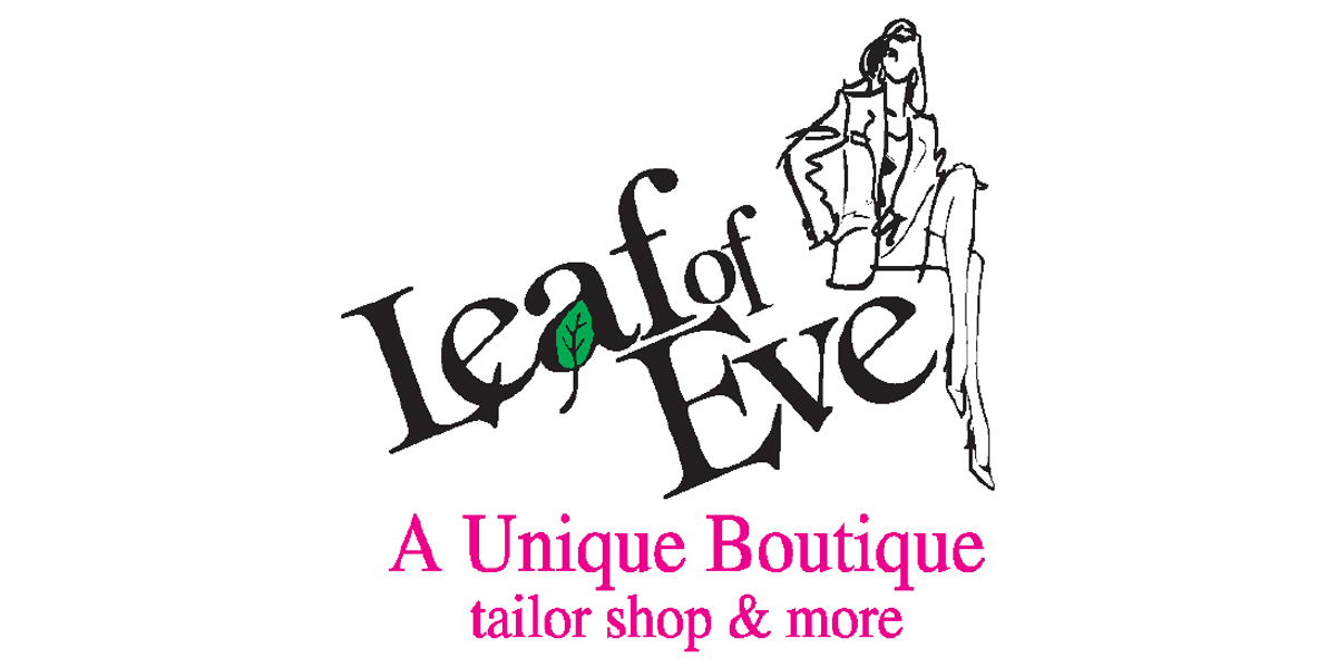 Leaf of Eve logo