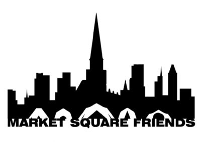 Market Square Friends logo