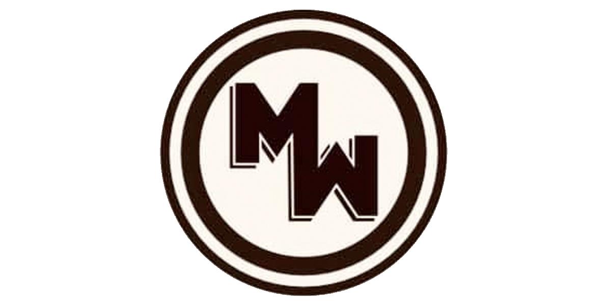 Matt's Waffles logo