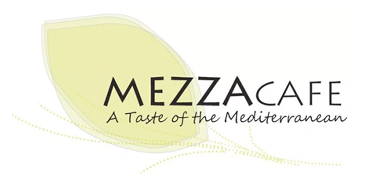 Mezza Cafe Logo