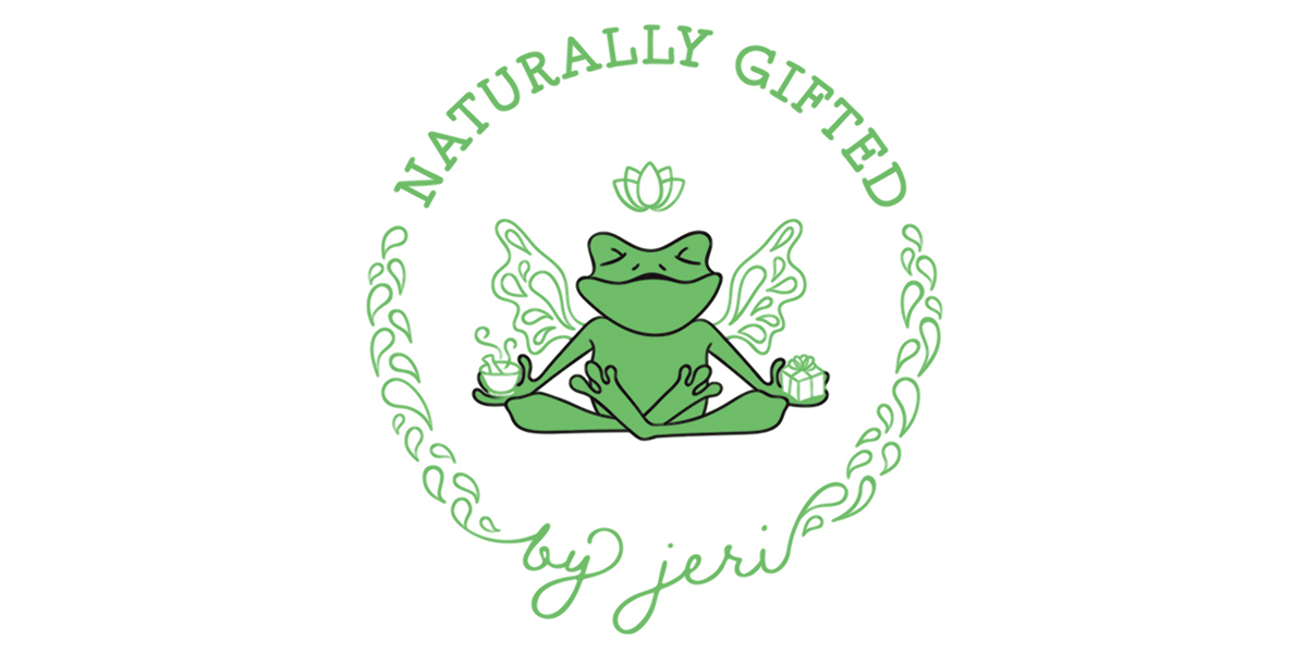 Naturally Gifted logo