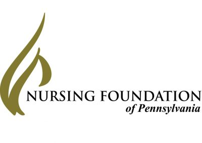 Nursing Foundation logo