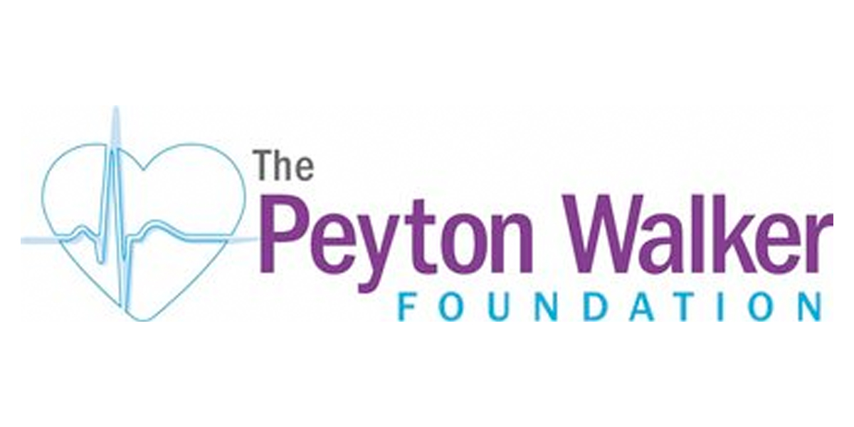Peyton Walker Foundation logo
