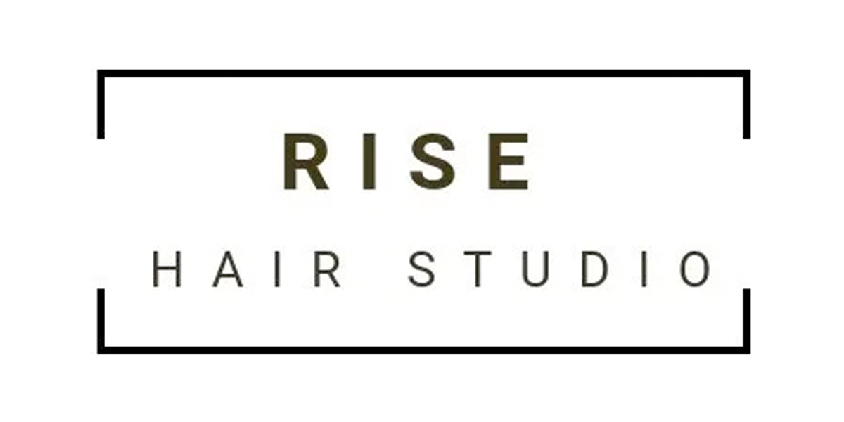Rise Hair Studio logo