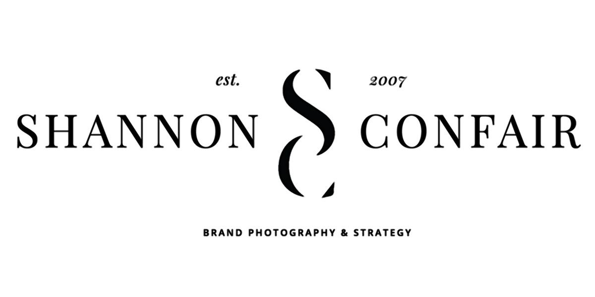 Shannon Confair logo
