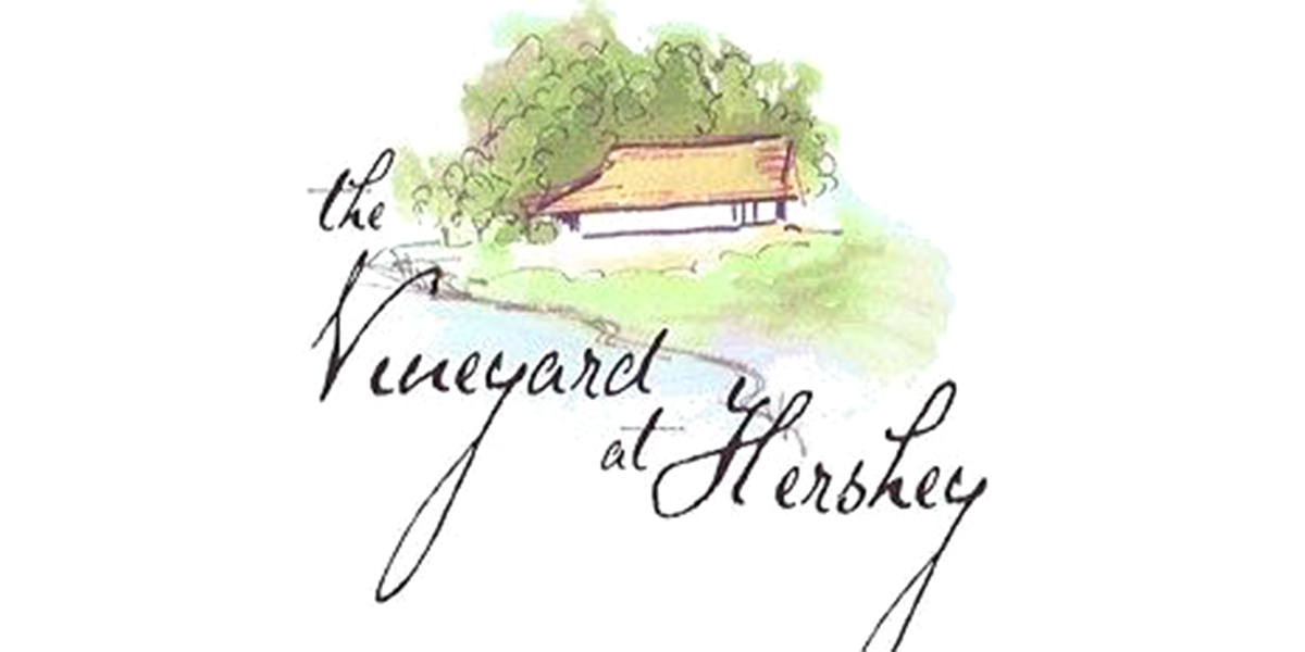 Vineyard at Hershey logo