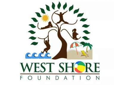 West Shore Foundation logo