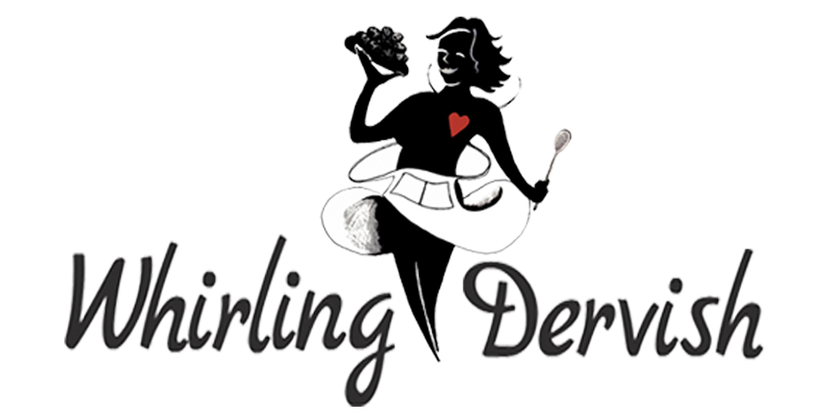 Whirling Dervish logo