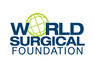 World Surgical Foundation logo